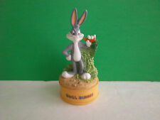 Lenox LOONEY TUNES Thimble Collection New-in-Box BUGS BUNNY