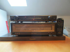 Technics se-a900s m 2 & su-c800um2 Stereo power & control amplifier amplificador FB!