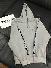 Justin Bieber Purpose tour x hoodie sweatshirt sz. XL