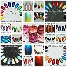 GNI Nail Additives® YOUR Pick n Mix SETS Suitable for ALL Nail Mediums