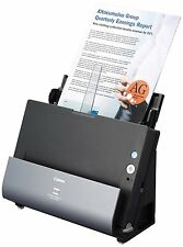 Canon Dr-C225w A4 Document Scanner - Complete with Warranty & Software