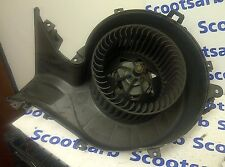 SAAB 9-3 93 Incab Blower Fan Motor 03 - 2010 13221348 13250116 WITH MODIFICATION