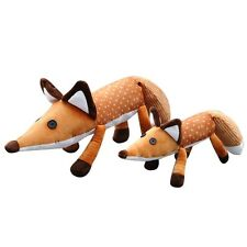 "40CM (16"") Cute Children Education Toy The Little Prince Fox Stuffed Animal Doll"