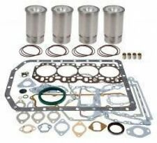 Massey Ferguson Basic  Engine Overhaul Kit w/ Continental Gas Z120 TE20 TO20