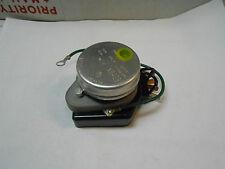 B10-988 Defrost Timer 120V 60HZ -6HR 25 MINUTES NEW OLD STOCK