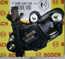 GENUINE BOSCH transit ford ALTERNATOR REGULATOR F00M346165 f00m346074