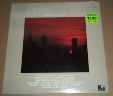 THE BEST OF NEWPORT IN NEW YORK '72 Gillespie/Getz/Mulligan  Kory KK 2001 SEALED
