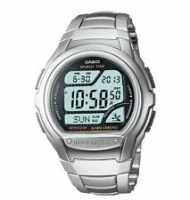 Casio Digital Waveceptor Watch, World Time, Chronograph, Alarm, WV58DA-1AV