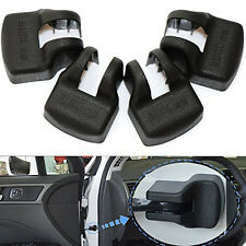 4 Pcs Interior Door Stopper Car Inside Check Arm Protector Cover Case for TOYOTA