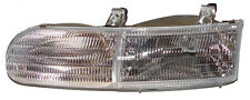 New Replacement Headlight Assembly LH / FOR 1992-95 FORD TAURUS