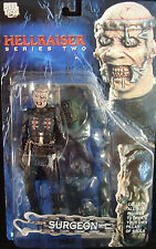 SURGEON-HELLRAISER-SERIES 2-2003-NEW-CUT OUT UR SOUL-CHAINS-WICKED KNIVES-RARE!!