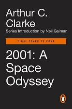 Penguin Galaxy: 2001: a Space Odyssey by Arthur C. Clarke (2016, Hardcover)