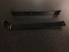 Peugeot 205 GTi All Models Front Bumper Brackets Irons NEW OE PAIR Part: 741372