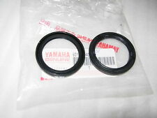 YAMAHA RD RZ 500  Simmering GETRIEBEAUSGANG 93102-40428 Oil Seal TRANSMISSION