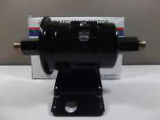 GENUINE SSANGYONG MUSSO SUV 2.3L & 3.2L PETROL ALL MODEL FUEL FILTER