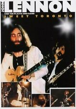 John Lennon and The Plastic Ono Band - Sweet Toronto, DVD