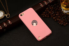 Soft Candy TPU Silicone Gel Back Case Cover Skin For Apple iPod Touch 5 Touch 6