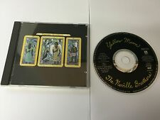 The Neville Brothers: Yellow Moon - CD (1989) 082839524025 V NR MINT