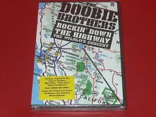 Doobie Brothers, The - Rockin' Down the Highway:The Wildlife Concert (DVD, 2004)