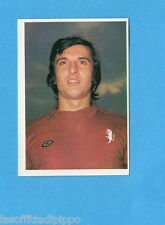 I CALCIATORI 77-78 - PLAYMONEY -Figurina n.236- SANTIN - TORINO -NEW
