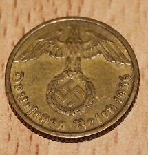 10 Pfennig 1936 A