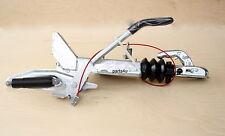 Knott KF20 A  1100-2000kg  Auflaufeinrichtung Auflaufbremse mit Stützradkonsole