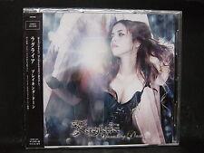 RAGLAIA Breaking Dawn JAPAN CD + DVD Aldious Cross Vein Cyntia Show-ya M. Hamada