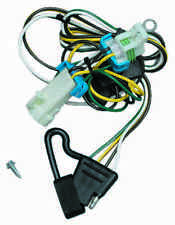 1998-2004 CHEVY S10 GMC SONOMA PICKUP TRAILER HITCH WIRING KIT HARNESS PLUG PLAY