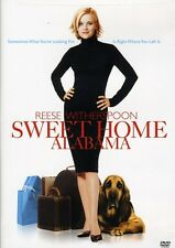 Sweet Home Alabama DVD Region 1 WS