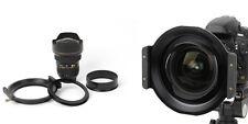 Haida 150er Serie Filterhalter für Nikon AF-S Nikkor G 1:2.8/14-24mm