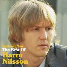 HARRY NILSSON Without You The Best Of 2CD DOUBLE NEW