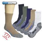 Funktions-Sportsocken, Trekking-Socken, Coolmax, Frotteesohle