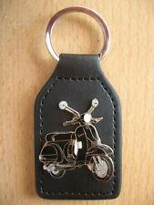 Schlüsselanhänger Piaggio Vespa PX 50 / PX50 schwarz black Art. 1134