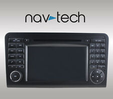 Für Mercedes Navi ML W164 GL X164 GPS Navigationssystem Comand Alternative Benz