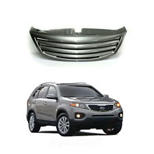 New Front Hood Radiator Tuning Grill for Kia Sorento 2011 - 2012