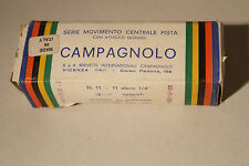 Campagnolo Record Pista bottom bracket NOS for 110mm hub