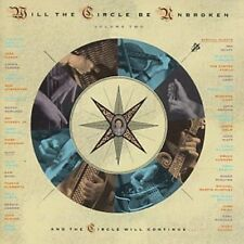 The Nitty Gritty Dir - Will Circle Be Unbroken 2 [New CD]