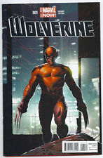 (2014) All New Marvel Now! WOLVERINE #1 1:50 OPENA RETAILER INCENTIVE VARIANT NM