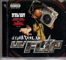 (BL737) Lil Flip, U Gotta Feel Me  - 2004 CD