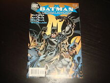 BATMAN : GOTHAM KNIGHTS  #71  DC Comics 2006  NM