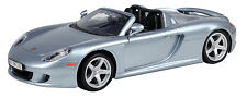 New Motormax - Porsche Carrera GT Die Cast Model 1:24 - 73305