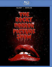 Rocky Horror Picture Show 40th Anniversary NEW Blu-ray/HD Digital FactrorySealed