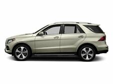 Mercedes-Benz: Other GLE350