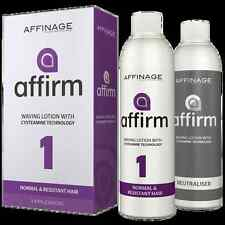 AFFIRM PERM NO 1 NORMAL-RESISTANT