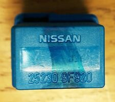 NISSAN RELAY 25230-9F920