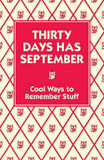 Thirty Days Has September: Cool Ways to Remember Stuff, Chris Stevens
