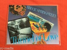 BRUCE SPRINGSTEEN -Tunnel Of Love - UK Shaped Picture Disc (Vinyl Record)