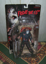 NUOVO! 1998 Jason Voorhees Venerdì 13 McFarlane toys friday the 13th