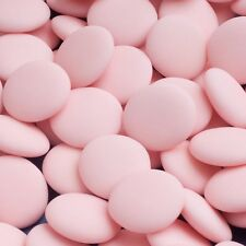 PINK Chocolate Buttons Luxury Baby Shower Christening Communion Favour Sweets