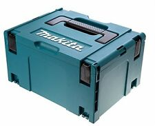 Makita MakPac Connector & Tool Case, Lightweight Tool or Power Tool Box